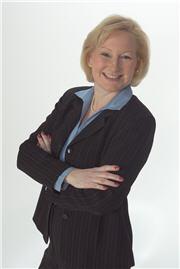 Rita Perea, Leadership Consultant